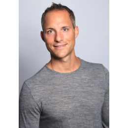 Reconnective Healing Practitioner & Mentor, Coach Lukas Ludwigsburg