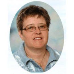 Reverend/Pastorin ICS. Inc. spirituelle Heilerin HHF Ketsch