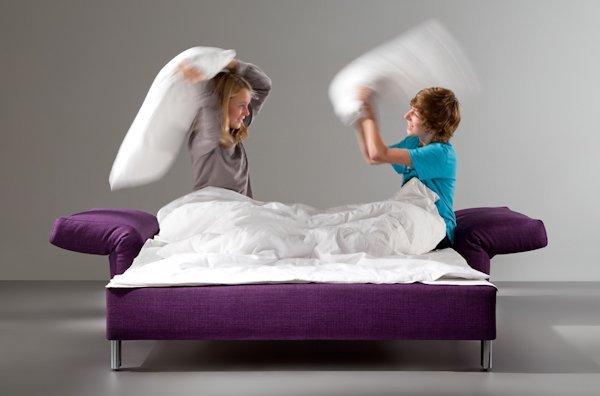 Faktoren für einen gesunden Schlaf