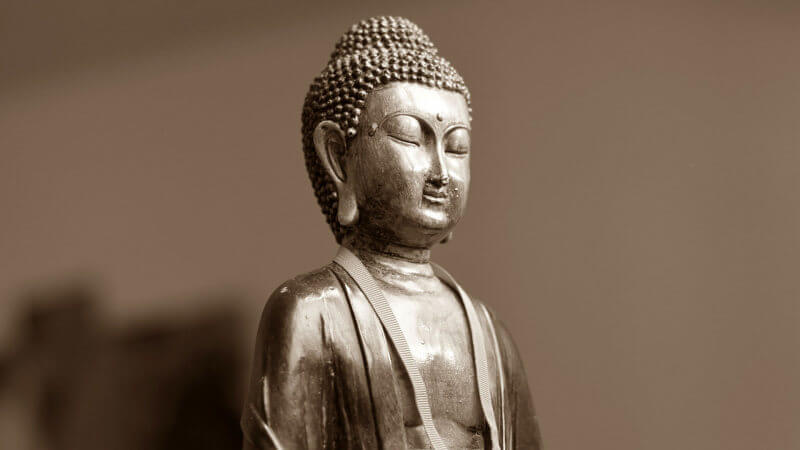 Buddhistische Meditaion