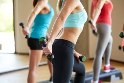 Fitness-Training: psychische und physische Auswirkungen auf den gesamten Körper