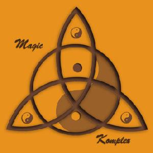 Magic-Komplex Firmenlogo