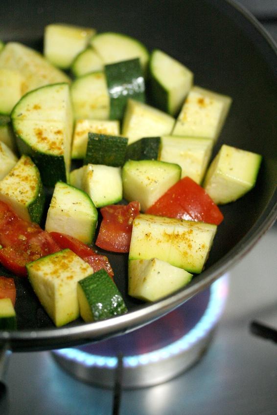 Basenüberschüssige Ernährung