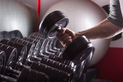 Wie intensiv sollte man trainieren?