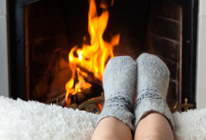 Wärmebehandlung & Wärmetherapie