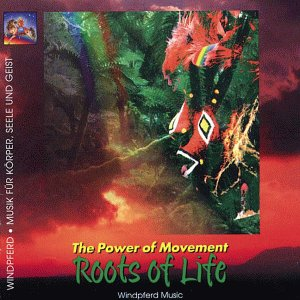 Roots of Life, The Power of Movement