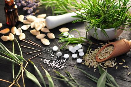 Globulis - Heilung mit klassischer Homöopathie