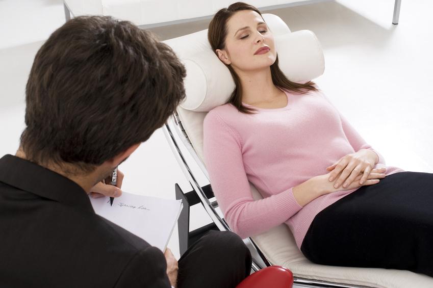 Hypnosetherapie - Heilen mit Hypnose