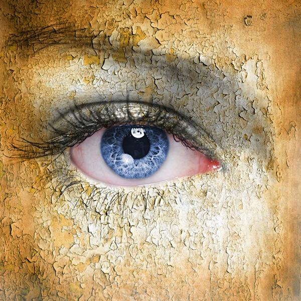 Tibetisches Augenlesen - Emotionen in den Augen