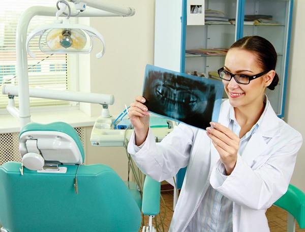Fachartikel: Zahnarzt mit Spezialgebiet